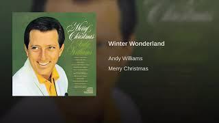 Andy Williams - Winter Wonderland