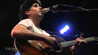 Joshua Radin - Beautiful Day (Bing Lounge)