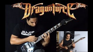 DragonForce - Seasons (Guitar Cover)