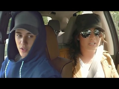 5 Celebs Who Surprised Fans In Cars