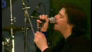 The Charlatans - Sproston Green (Isle Of Wight 2004)