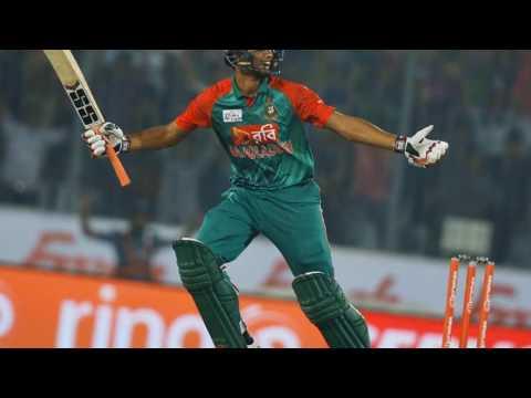 বাংলাদেশের হারের জন্য দায়ি যে ৪ টাইগার ক্রিকেটার    bangladesh vs newzealand live streaming update