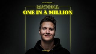 Gambar cover Matoma: One In A Million [Official Documentary Trailer]