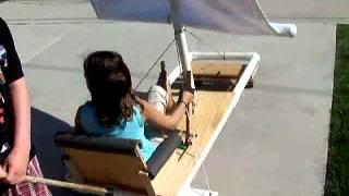 Sail Cart