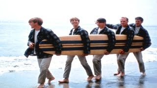 The Beach Boys - Good Vibrations video