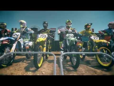Видео № 0 из игры MXGP2: The Official Motocross Videogame [PS4]