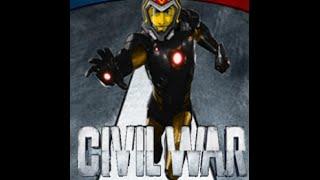 The Mighty Civil War (Overwatch)