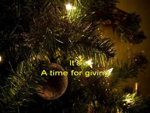 Cliff Richard's - Christmas time Mistletoe and Wine