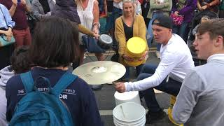The Bucket Boy (Matthew Pretty) - Amazing Drumming Show - Edinburgh Fringe Festival 2019