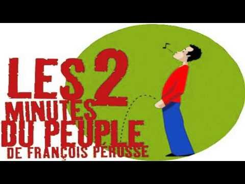 Les 2 Minutes Du Peuple Intégrale Partie 12