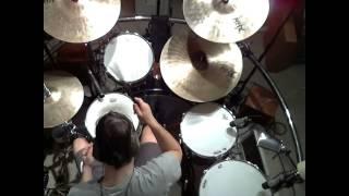Girl On LSD [non-album track] - Tom Petty, drum cover