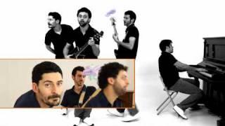 Els Amics De Les Arts - L'home Que Treballa Fent De Gos