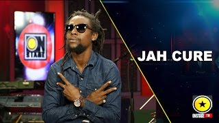 Jah Cure: Reacts To Break-up Reports, Discusses 'The Cure'