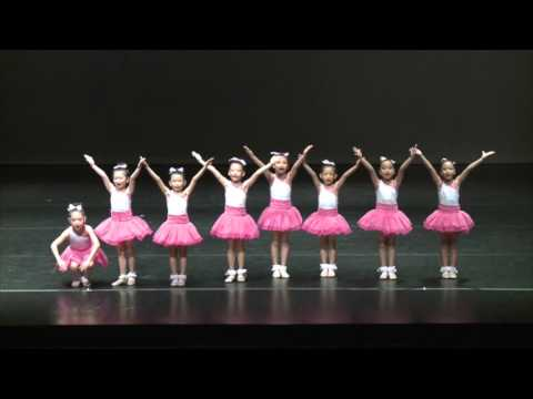 CSTD SRC 2015 7 Under Group Song and Dance - Do Re Mi