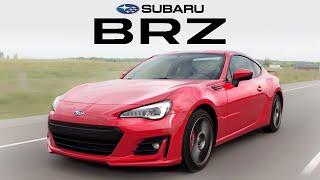 2018 Subaru BRZ Review - Porsche on a Budget