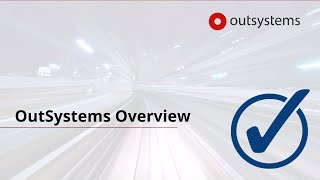 Overview OutSystems