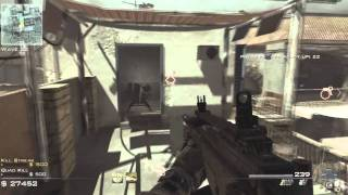 Mw3 Survival | Wave 39 *Seatown* Solo ! - By TheSyndicateProject