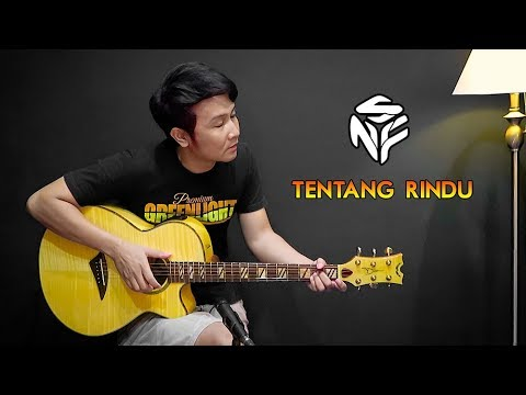 (Virzha) Tentang Rindu - Nathan Fingerstyle | Guitar Cover Mp3