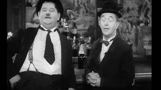 Laurel & Hardy - Trail of the Lonesome Pine - Epic