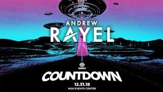 Andrew Rayel LIVE @ Mothership Insomniac Countdown NY 2019 [AUDIO]
