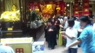 新加坡佛教居士林传灯05/02/2012 Video 2