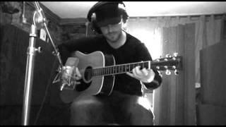 Ryan Sheridan - WALKING IN THE AIR