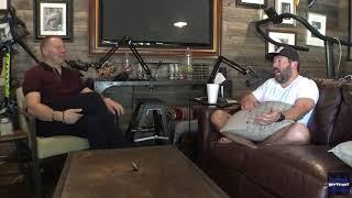 Gary Owen on Bert Kreischer's podcast