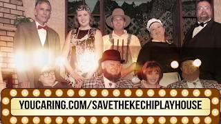 Save the Kechi Playhouse
