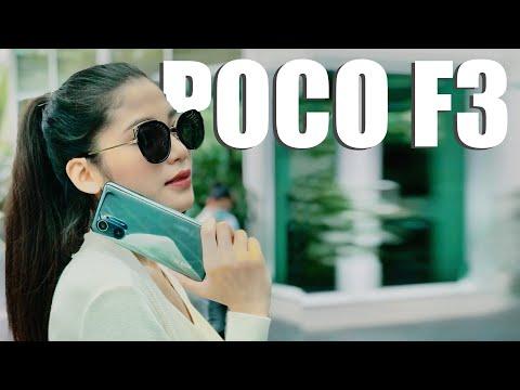 POCO F3 и POCO X3 PRO - iPhone 13 отдыхает! (Итоги презентации 22.03.2021)