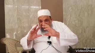 Maulana Nazir Loonat (27/07/2018) - Tema: Vários Meios Para Agradar ALLAH
