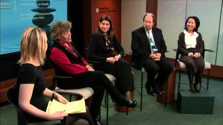 Managing Stress: Protecting Your Health | The Forum at HSPH