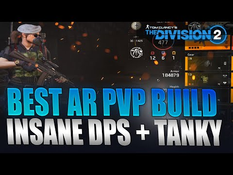 Top 10 The Division 2 Best Pvp Builds Gamers Decide