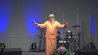 Sundar Selvaraj Sadhu September 9, 2017 : The Trumpet Warning Conference Part 8