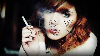 Tove Lo   Habits (Stay High)   Hippie Sabotage Remix [Slowed Down]
