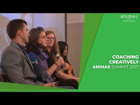 Coaching Creatively – Animas Summit 2017