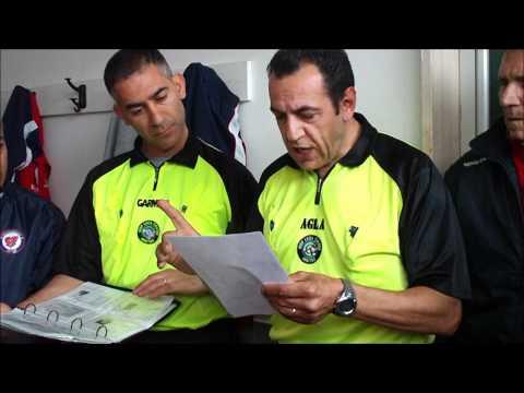 immagine di anteprima del video: CECIL - CASCARANO