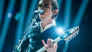 Arctic Monkeys - Knee Socks - Live @ Voodoo 2014 - HD 1080p