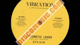 Sylvia - Automatic Lover