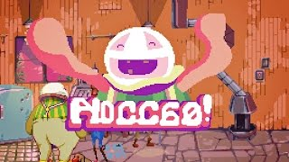 Picture of a game: Dropsy