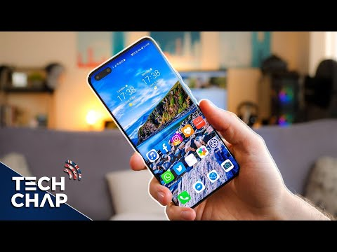 External Review Video B17sSi3vCR0 for Huawei P40 Series Smartphones P40, P40 Pro, P40 Pro+