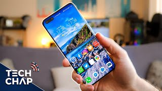 2 WEEKS with the Huawei P40 Pro - What's it like to use everyday?
