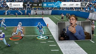 This Game... Was Actually... INSANE... Wheel Of MUT! Ep. #21