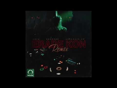Arta ft Koorosh & Khashayar SR - Erade Kon (Remix) (Клипхои Эрони 2020)