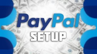 💸BUSINESS: How To Setup PayPal (For Music Producers) - How To Setup PayPal API Credentials #NPLB 🙏