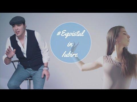 Asu – Egoistul in iubire [Versuri 2018] Video