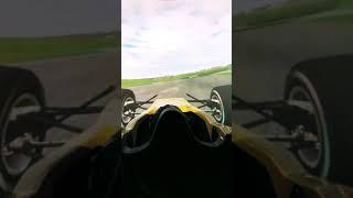 Simulador F1 MOTION PRO @ Virtual Grand Prix