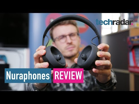 Nuraphones review: Tailored sound for your ears