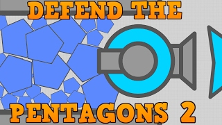 Diep.io Defend The Pentagons 2 // Plus a MASSIVE Diep.io Trolling Fail. Also with some Funny Moments. Enjoy!! Diep.io is a Multi-player action game similar t...