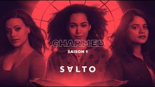 Charmed Saison 1| Bande-annonce | SALTO