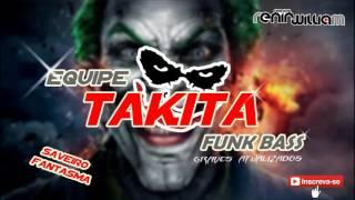 CD FUNK BASS (GRAVES) 2016 SAVEIRO FANTASMA  - DJ RENIN E DJ WILLIAM